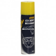 Spray curatare bord antistatic mar MANNOL 220 ml 22346