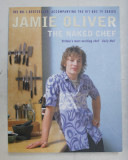 JAMIE OLIVER - THE NAKED CHIEF , 2001