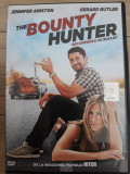 The bounty hunter  -  DVD