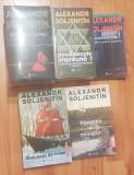 Pachet de carti de Alexandr Soljenitin