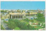 bnk cp Bucuresti - Piata Garii de Nord - circulata