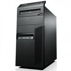 Calculator Lenovo M82 MT, Intel Core i5 3470 3.2GHz, 8GB DDR3, 250GB, USB 3.0,...