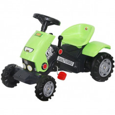 Tractor cu pedale Turbo 2 Polesie