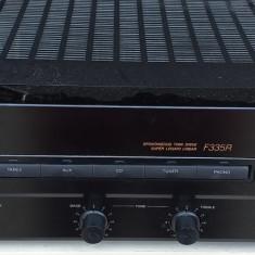Sony stereo amplif