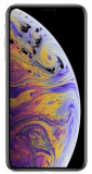 Telefon Mobil Apple iPhone XS Max, OLED Super Retina HD 6.5inch, 64GB Flash, Dual 12MP, Wi-Fi, 4G, Dual SIM, iOS (Silver)