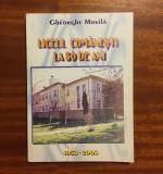 Gheorghe Movila - Liceul Comanesti la 50 de ani (1953-2003) - Ca noua!