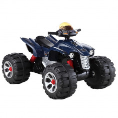 ATV electric Buggy JS318 Dark Blue, Moni