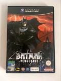 * Joc Nintendo Batman Vengeance gamecube, engleza si spnioala