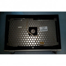 Capac Display si Rama Laptop - Hp EliteBook 8570P
