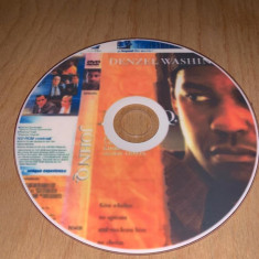 Film DVD - John Q.