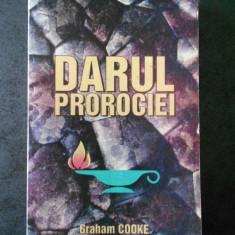 GRAHAM COOKE - DARUL PROROCIEI