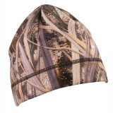 Căciulă vânătoare 100 camuflaj, Solognac