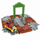 Thomas & Friends - Set trenulet Adventures Salty la Docuri