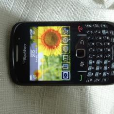 Blackberry Curve 8520 la cutie cu toate accesoriile originale, Neblocat