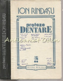 Proteze Dentare II - Dr. Ion Randasu
