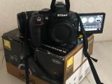 Nikon D5300 + Obiectiv Nikon 18-55mm