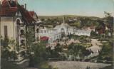 Baia Ocna carte postala Sibiu