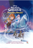 Disney. Regatul de gheață II. Povestea filmului