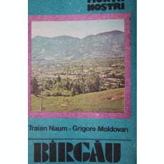 BARGAU (Muntii Nostrii, Numarul 42) - TRAIAN NAUM si GRIGORE MOLDOVAN