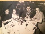 Foto Mondial, Vasile M Ivanof, orașul Stalin, 1951, str. Diaconul Coresi, 9/6 cm