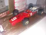 Macheta Ferrari 312 F.1 - 1968 scara 1:43 BRUMM