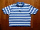 Tricou Polo by Ralph Lauren. Marime XL, vezi dimensiuni exacte; impecabil ca nou
