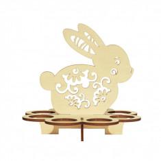 Suport Oua de Paste - Model Iepuras