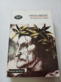 Dante Aligheri - Alexandru Balaci