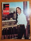 flacara 21 martie 1970-foto complex comercial leontin salajan,cerbul de aur