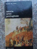Istoria Artei Portugheze - Reynaldo Dos Santos ,533552