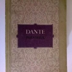 Dante - Divina comedie - Paradisul