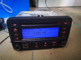 dplayer rcd 300 radio casetofon volkswagen passat b6 golf5