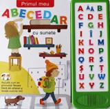 Cumpara ieftin Primul meu abecedar cu sunete/***