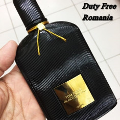 Parfum Original Tom Ford Black Orchid Dama Tester 100ml