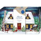 Nivea Advent Calendar 2021 Calendar de Crăciun