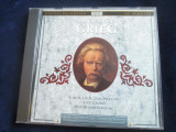 Edvard Grieg - Il Grande Grieg _ cd,album _ Point Productions ( 1993,Italia)