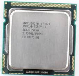Procesor PC Intel Core QUAD i7-870 2.93Ghz LGA 1156 SLBJG