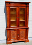 Biblioteca intarsie, 1900 - 1949
