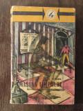 MASINA TIMPULUI , OMUL INVIZIBIL - H. G. Wells
