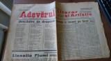 Cumpara ieftin Ziar - Adevarul Literar si Artistic 1929