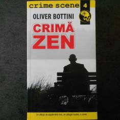 OLIVER BOTTINI - CRIMA ZEN