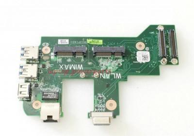 Modul board USB VGA Dell Inspiron N7110 foto