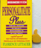 Personalitate Plus Cum sa-i intelegi pe ceilalti Florence Littauer
