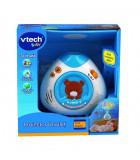 Proiector ursulet albastru Vtech