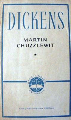 Martin Chuzzlewit, vol. 1, 2 foto