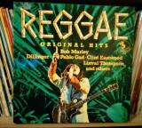 Triple Vinyl Box ___ VA Reggae Original Hits ___ CA NOU Roots Bob Marley Vinil