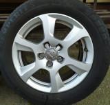 Roti/Jante Audi 5x112, 225/55 R16, A4, A6, A3, A5