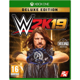 Wwe 2K19 Deluxe Edition Xbox One