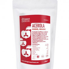 Acerola pulbere bio – 100g