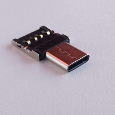 adaptor OTG USB Type-C - USB 3.0